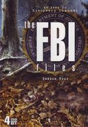 FBI Files - Season 4 (4-DVD)