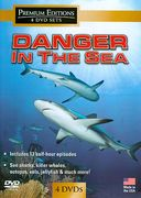 Danger in the Sea (4-DVD)