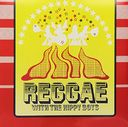 Reggae With The Hippy Boys (Red Vinyl)