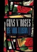 Guns N' Roses - Use Your Illusion II (Amaray Case)