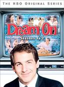Dream On - Seasons 1 & 2 (5-DVD)