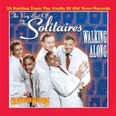 Very Best of The Solitaires - Walking Along