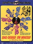 She-Devils on Wheels