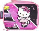 Hello Kitty - Bag Car Hop - Lunch Box