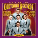 Spotlight On Old Town Records, Volume 1