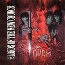 Diablos: La Edad de Oro. Madrid Spain [CD / DVD]