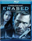 Erased (Blu-ray)