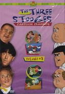 The Three Stooges Cartoon Classics - Collection 2