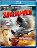 Sharknado (Blu-ray)