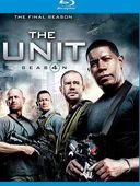 The Unit - Season 4 (Blu-ray)