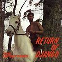 Return Of Django (Ft. Lee Perry) (180GV)