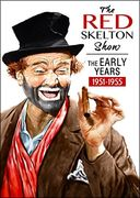 The Red Skelton Show - The Early Years 1951-1955