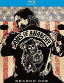 Sons of Anarchy - Season 1 (Blu-ray)