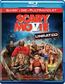 Scary Movie 5 (Blu-ray + DVD)