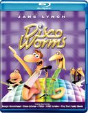 Disco Worms (Blu-ray)