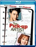 The Pick-Up Artist (Blu-ray)