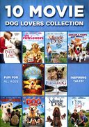 10 Movie Dog Lovers Collection (The Retrievers /