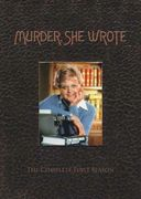 Murder, She Wrote - Season 1 (3-DVD)