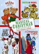 Magical Christmas Collection (The Bears Who Saved