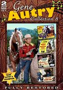 Gene Autry Collection 8 (Trail to San Antone /