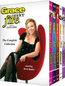 Grace Under Fire - Complete Collection (14-DVD)