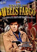 Tales of Wells Fargo - Complete 1st & 2nd Seasons