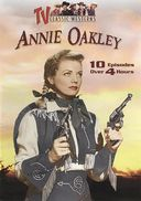 Annie Oakley - 10-Episode Collection