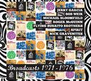 Broadcasts 1971-1976 (7-CD)