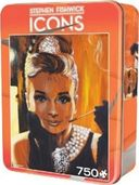 Audrey Hepburn - Breakfast At Tiffany's - Puzzle