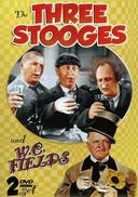 The Three Stooges and W.C. Fields (2-DVD)