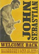 Welcome Back: Live at Iowa State University