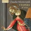 Monteverdi: Vespers of 1610 (2-CD)