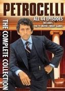 Petrocelli - Complete Collection (10-DVD)