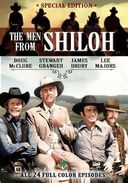 The Men from Shiloh: All 24 Full Color Episodes