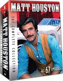 Matt Houston - Complete Collection (15-DVD)