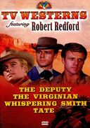 TV Westerns With Robert Redford