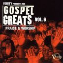 Verity Presents the Gospel Greats, Volume 6: