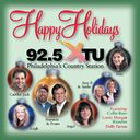 WXTU 92.5FM - Happy Holidays