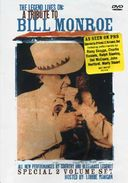 The Legend Lives OnA Tribute To Bill Monroe