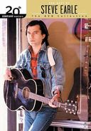 20th Century Masters - The Best of Steve Earle: