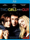 Two Girls and a Guy (Blu-ray)
