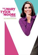 Mary Tyler Moore - Complete Season 5 (3-DVD)
