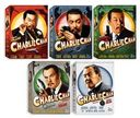 Charlie Chan Collection, Volumes 1-5 (20-DVD)