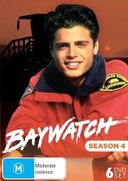 Baywatch - Season 4 [Import] (6-DVD)