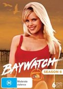 Baywatch - Season 6 [Import] (6-DVD)