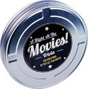 Movie Trivia Tin - Trivia Game