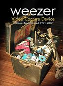 Weezer - Video Capture Device 1991-2002