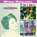 Forbidden Fruit / Nina Simone At Newport