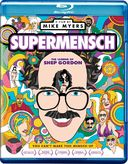 Supermensch: The Legend of Shep Gordon (Blu-ray)