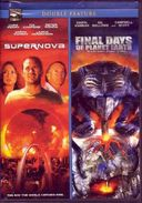 Supernova / Final Days of Planet Earth
